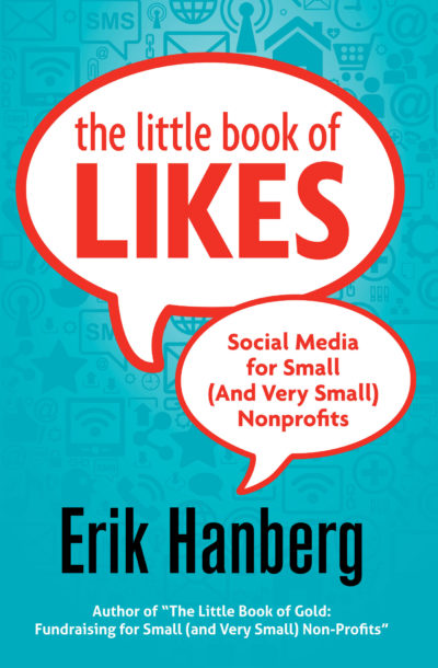 The Little Book of Likes - Erik Hanberg